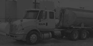 Bolin Fuel Truck