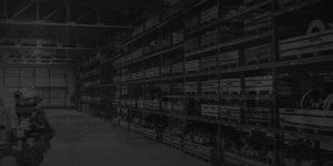 Bolin Warehouse