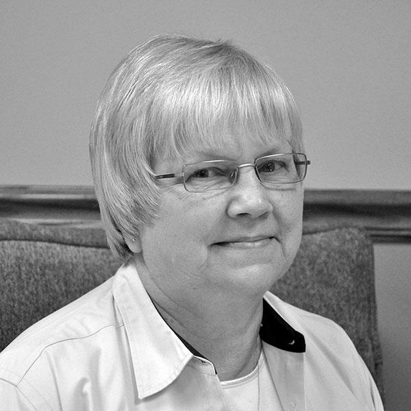 Judy Bolin